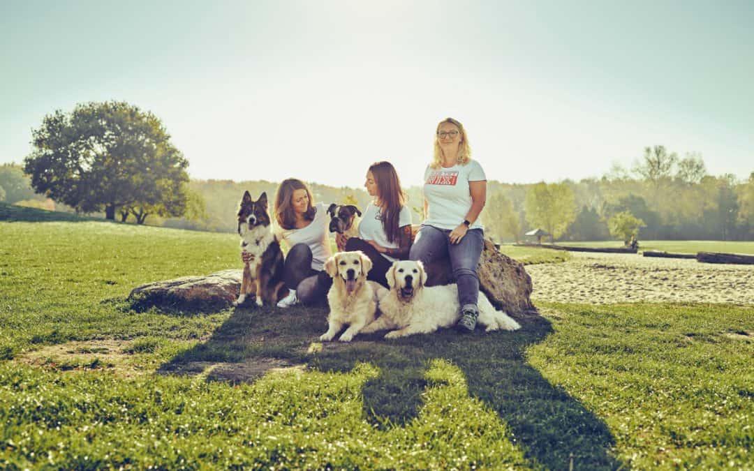 Bei Martin Rütter DOGS Köln – Teil 2