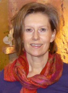 Birgit Grant